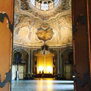 義大利卡塔尼亞 Catania 必玩 - Palazzo Biscari 比斯卡里宮