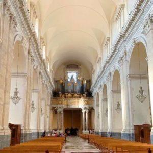義大利卡塔尼亞 Catania 必玩 - Cathedral of Sant'Agata = Duomo di Catania 聖阿加莎主教座堂