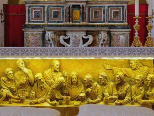 義大利陶爾米納 Taormina (西西里語 Taurmina) 必玩 - Duomo di Taormina 陶爾米納大教堂