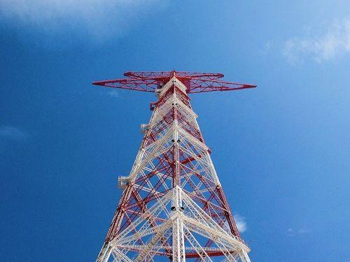義大利墨西拿 = 美西納 Messina 必玩 - Torre Del Faro 鐵塔