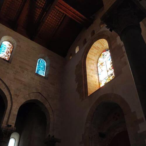 義大利切法盧 Cefalù 必玩 - Chiesa di Cefalù = Duomo di Cefalù 切法盧主教座堂