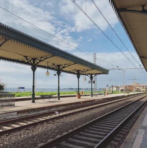 義大利卡塔尼亞 Catania 必玩 - Metropolitana di Catania