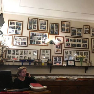 義大利巴勒莫 Palermo 必吃 - Casa del Brodo dal Dottore