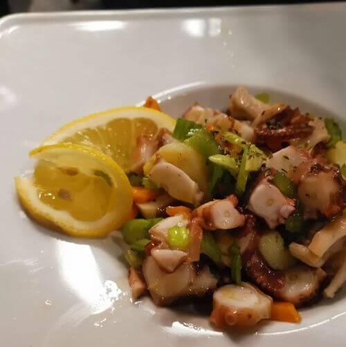 義大利巴勒莫 Palermo 必吃 - Buatta Cucina Popolana