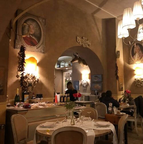義大利卡塔尼亞 Catania 必吃 - Il Bell'Antonio