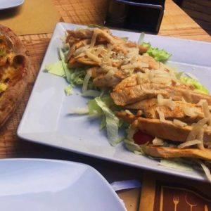 義大利卡塔尼亞 Catania 必吃 - Al Vicolo Pizza & Vino