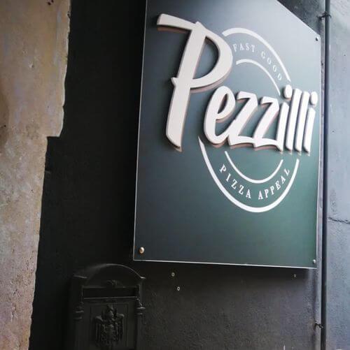 義大利卡塔尼亞 Catania 必吃 - PEZZILLI