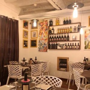 義大利巴勒莫 Palermo 必吃 - Osteria Peper's Pub