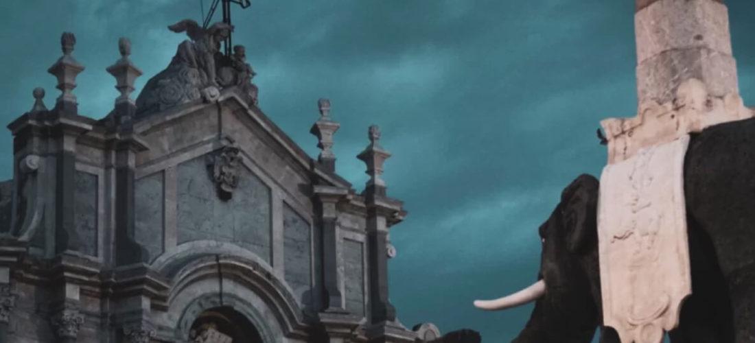 義大利卡塔尼亞 Catania 必玩 - Piazza Duomo 主教座堂廣場