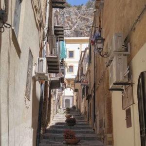 義大利切法盧 Cefalù 必玩 - La Rocca = Rocca di Cefalù 洛卡山