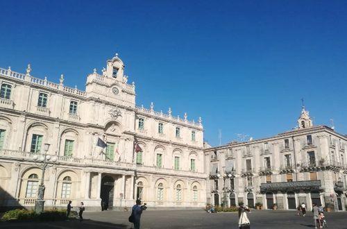 義大利卡塔尼亞 Catania 必玩 - Università Degli Studi Di Catania 卡塔尼亞大學