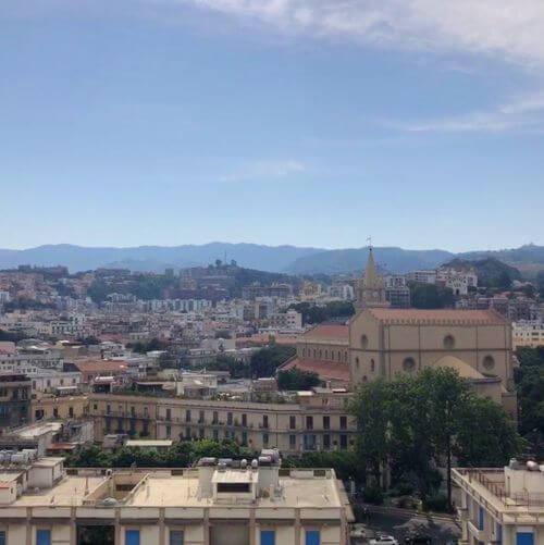 義大利墨西拿 = 美西納 Messina 必玩 - Orologio Astronomico del Duomo di Messina 墨西拿天文時鐘