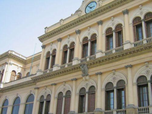 義大利Stazione di Palermo Centrale 巴勒莫中央車站