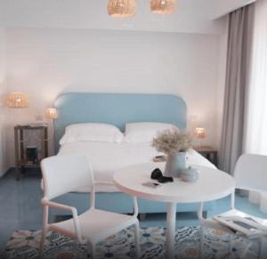 小資精選網紅飯店-利帕里島 B&B Il Castello