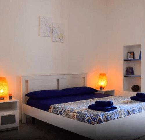 小資精選網紅飯店-利帕里島 Casa Norma