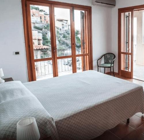 小資精選網紅飯店-利帕里島厄歐卡蘭德拉度假屋公寓 - Eolcalandra Case Per Vacanza