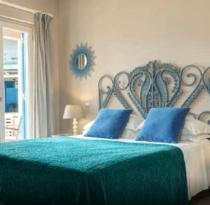 小資精選網紅飯店-武爾卡諾島 Les Sables Noirs & Spa