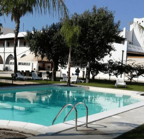 小資精選網紅飯店-武爾卡諾島花園飯店 - Hotel Garden