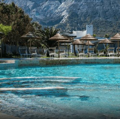 小資精選網紅飯店-武爾卡諾島 Mari del Sud Resort