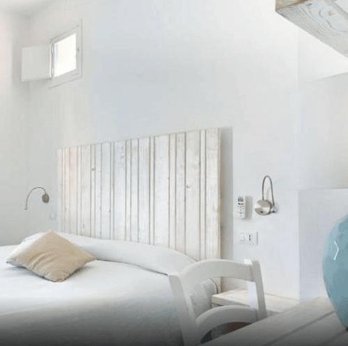 小資精選網紅飯店-帕納雷阿島 Da Francesco