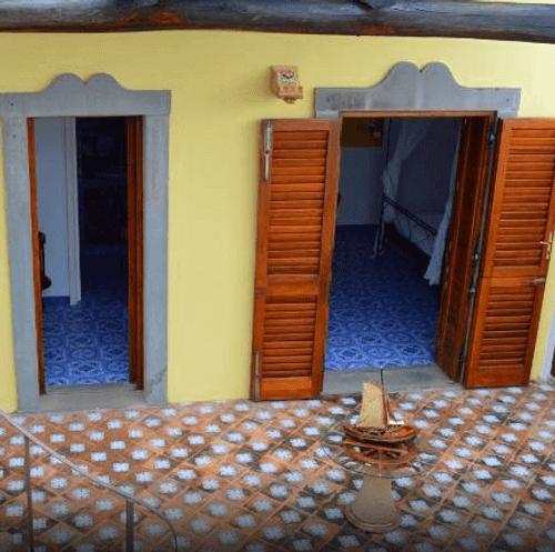 小資精選網紅飯店-帕納雷阿島 Appartamento Ambra