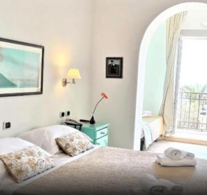 小資精選網紅飯店-斯特龍伯利島歐斯蒂納斯特隆波里酒店 - Hotel Ossidiana Stromboli