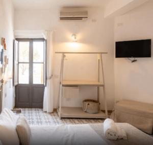 小資精選網紅飯店-斯特龍伯利島 Hotel La Sciara