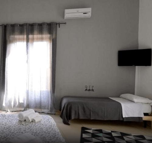 小資精選網紅飯店- 阿格里真托斯坦澤迪瑪爾齊西亞旅館 - B&B Le Stanze Di Marchisia