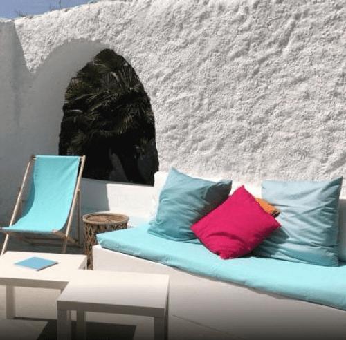 小資精選網紅飯店- 蘭佩杜薩島 Borgo Acqua