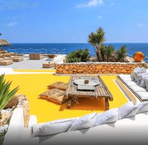 小資精選網紅飯店- 蘭佩杜薩島拉卡蘭德拉度假酒店 - La Calandra Resort
