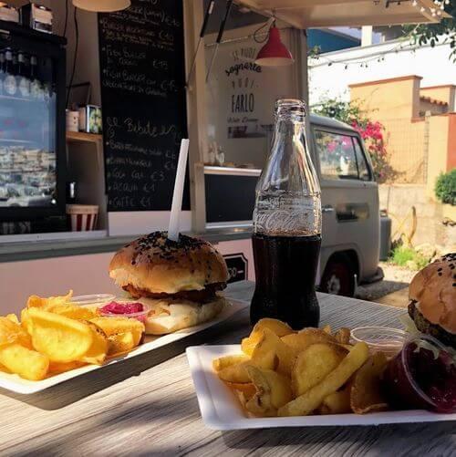 義大利蘭佩杜薩島 Isola di Lampedusa 必吃 -Lampedusa Streetfood