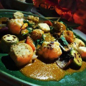 義大利帕納雷阿島 ISOLA DI PANAREA 必吃 - Bridge Sushi Bar