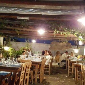 義大利斯特龍伯利島 ISOLA DI STROMBOLI 必吃 - La Lampara