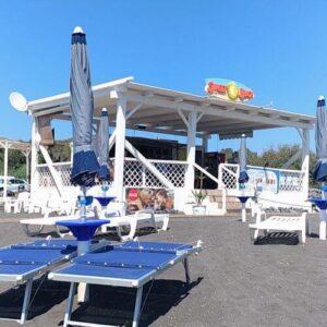 義大利武爾卡諾島 ISOLA DI VULCANO 必吃 - Sunset Beach