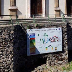 義大利利帕里島 ISOLA DI LIPARI 必玩 - Il Museo Archeologico Eoliano 伊奧利恩諾考古博物館