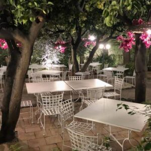 義大利陶爾米納 Taormina (西西里語 Taurmina) 必吃 - I Giardini di Babilonia