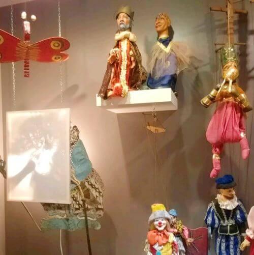 義大利錫拉庫薩 = 敘拉古 Siracusa (Syracuse) 必玩 - Teatro dei Pupi - Siracusa 木偶博物館
