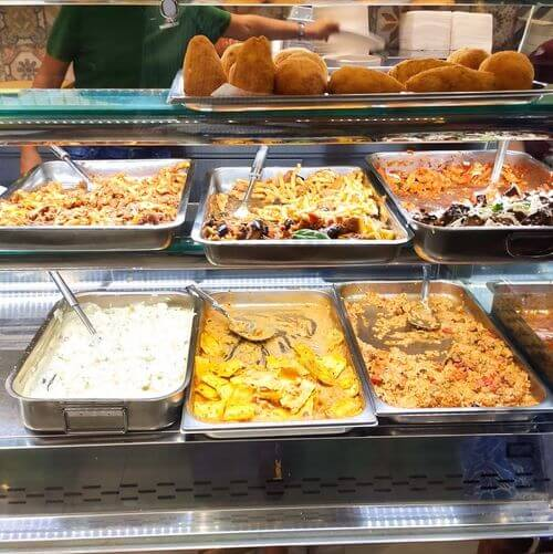 義大利蘭佩杜薩島 Isola di Lampedusa 必吃 -Gastronomia Martorana