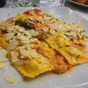 義大利米拉佐 Milazzo (西西里語 Milazzu) 必吃 - La Bitta Ristorante Pizzeria