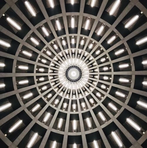 義大利錫拉庫薩 = 敘拉古 Siracusa (Syracuse) 必玩 - Basilica Santuario Madonna delle Lacrime 聖母滴淚教堂