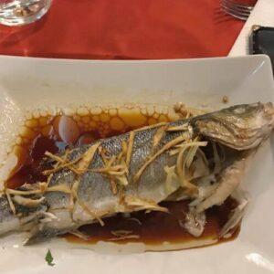 義大利陶爾米納 Taormina (西西里語 Taurmina) 必吃 - Ristorante Sapori Di Mare