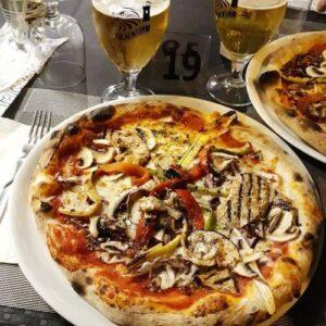 義大利米拉佐 Milazzo (西西里語 Milazzu) 必吃 - Pizzeria da Tonino