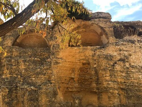 義大利阿格里真托 Agrigento 必玩 - 神殿之谷 (=神廟之谷) Valle dei Templi - Giardino della Kolymbethra 科林貝特拉花園