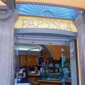 """義大利利帕里島 ISOLA DI LIPARI 必吃 -Papisca """"Lipari"""""""