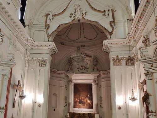 義大利錫拉庫薩 = 敘拉古 Siracusa (Syracuse) 必玩 - Chiesa di Santa Lucia alla badia 巴提亞聖露西亞教堂