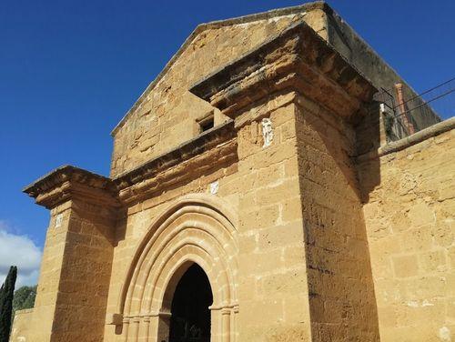 義大利阿格里真托 Agrigento 必玩 - 神殿之谷 (=神廟之谷) Valle dei Templi - Chiesa di San Nicola 聖尼可拉教堂