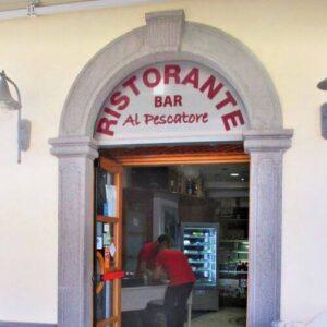 義大利利帕里島 ISOLA DI LIPARI 必吃 -Ristorante Al Pescatore