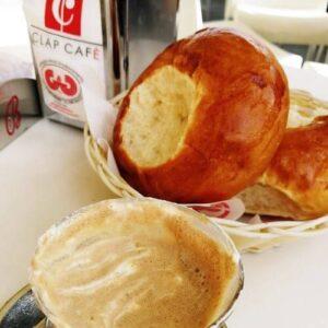 義大利米拉佐 Milazzo (西西里語 Milazzu) 必吃 - Clap Cafe