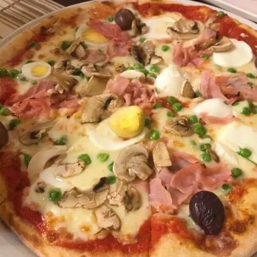 """義大利錫拉庫薩 = 敘拉古 Siracusa (Syracuse) 必吃 - Ristorante Pizzeria """"La Sciccheria"""""""
