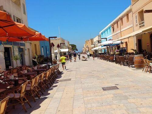 義大利蘭佩杜薩島 Isola di Lampedusa 必玩 - Belvedere Di Lampedusa
